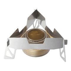 trangia トランギア B25用トライアングルグリッド II型 [アルコールバーナー用アク…
