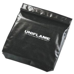 UNIFLAMEユニフレームインスタントスモーカー収納ケース