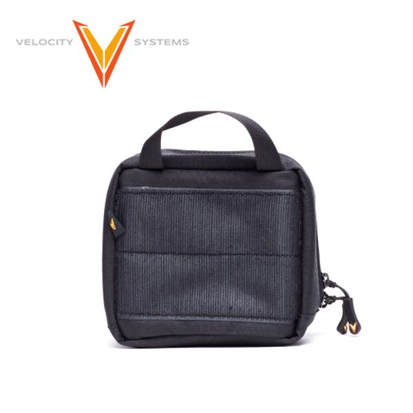 ヴェロシティシステムズ Velocity Systems Velcro Night Vision Pouch S BK [vic2]