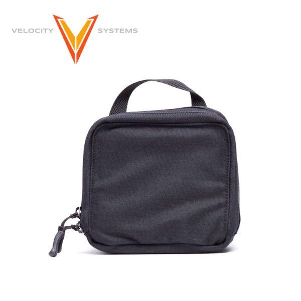ヴェロシティシステムズ Velocity Systems Velcro Night Vision Pouch S DD [vic2]