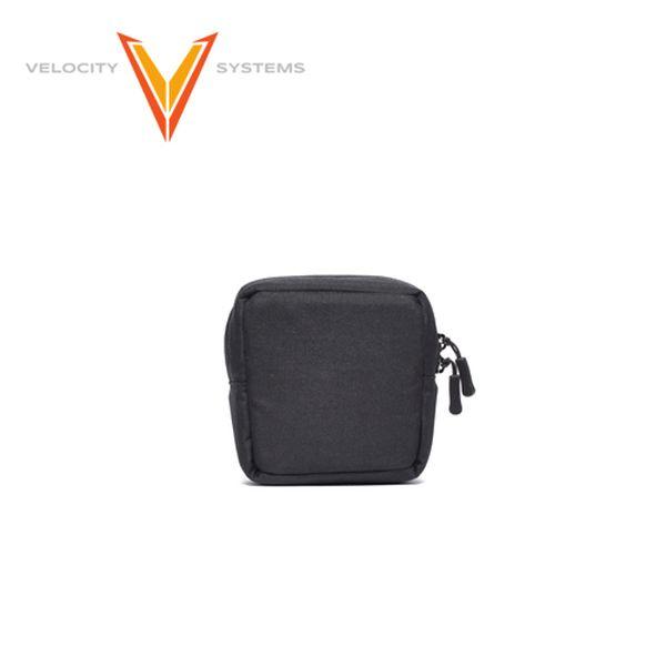 ヴェロシティシステムズ Velocity Systems Velcro General Purpose Pouch S WG [vic2]