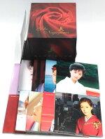 長山洋子スペシャルCDボックス歌心(こころ)の旅