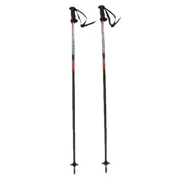 シナノ(SINANO) 16 イーグル2 BK スキーポール
