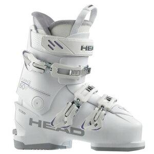 ヘッド(HEAD) 18 CUBE3 60W 606235 レディース スキーブーツ (Lady's)