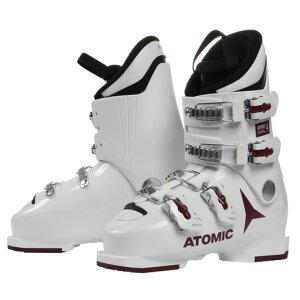 アトミック(ATOMIC) 18 AE5015440 WAYMAKER GIRL 4 キッズ ジュニア スキーブーツ (Jr)