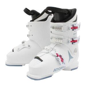 アトミック(ATOMIC) ジュニア スキーブーツ 19/AE5018940/HAWX GIRL 3 (Jr)