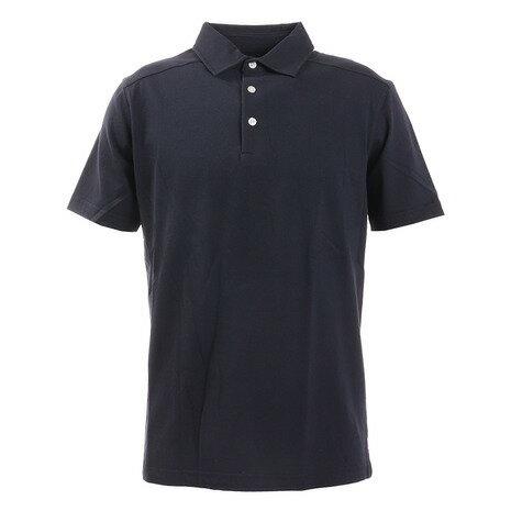キャスコ(KASCO) 【キャスコ限定】 ゴルフウエア メンズ ポロシャツ DPS1869A-DNVYメンズ 半袖 オンライン価格 (メンズ)