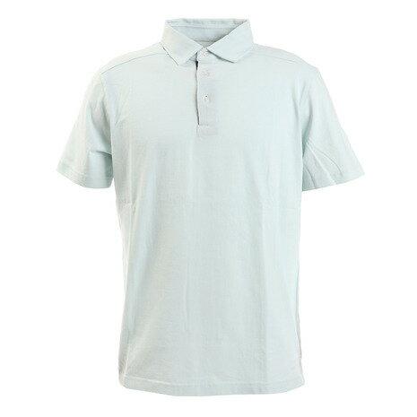 キャスコ(KASCO) 【キャスコ限定】 ゴルフウエア メンズ ポロシャツ DPS1869A-LBLUメンズ 半袖 オンライン価格 (メンズ)