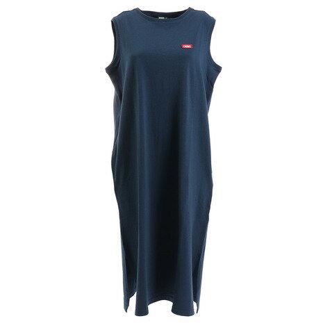チャムス(CHUMS) tシャツ 半袖 オリジナルドレスワンピース CH18-1111-N001 (Lady's)