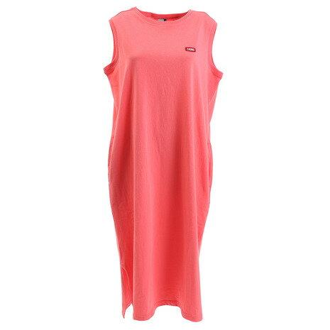 チャムス(CHUMS) tシャツ 半袖 オリジナルドレス CH18-1111-R016 (Lady's)