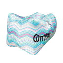 TRYL COTTYBAG-FUN SOLO MULTI COLOR CBS-6918 エアーソファ コッティバッグ (Men's、Lady's)