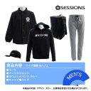 SESSIONS 2019年新春福袋 セッションズ メンズ福...