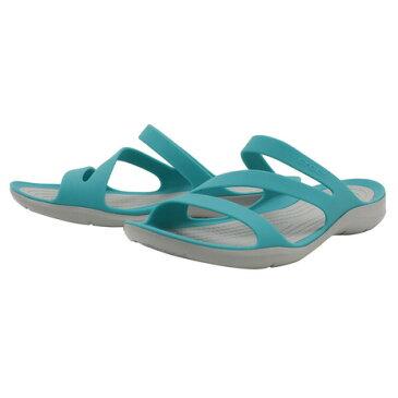【6/10 0:00-23:59 0のつく日エントリーで5倍〜】 クロックス(crocs) swiftwater sandal Lbl 203998-3O2 オンライン価格 (Men's)