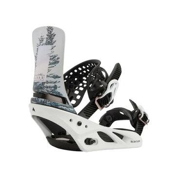 バートン(BURTON) スノーボードビンディング レクサ X Re:Flex 22231100101 (レディース)