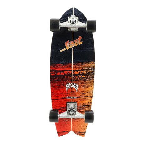 スケートボード, スケートボード本体 CARVER LostxCarver 29 Psycho Killer CX4 TRACK 47731687 MensLadys