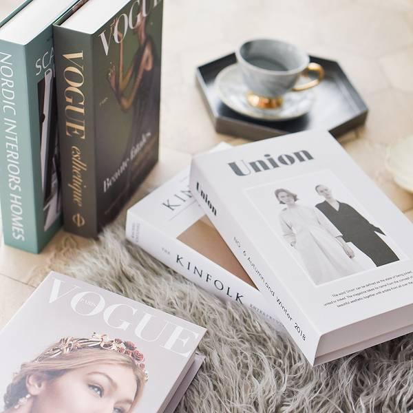 小物 小物入れ 本型 ブック型 洋書ペーパーボックス 収納ボックス おしゃれ お洒落 かわいい 雑誌 Instagram掲載商品