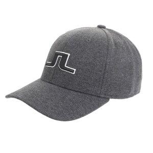 Jリンドバーグ(J.LINDEBERG) Sweat Tech Jersey Cap 073-57301-015 オンライン価格 (Men's)
