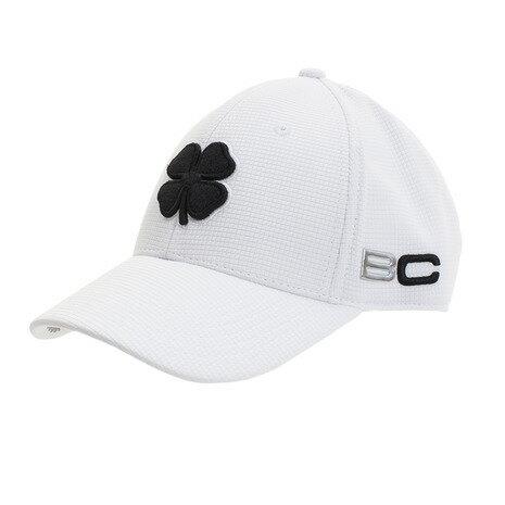 メンズウェア, 帽子・バイザー Black Clover IRON1 WHITE