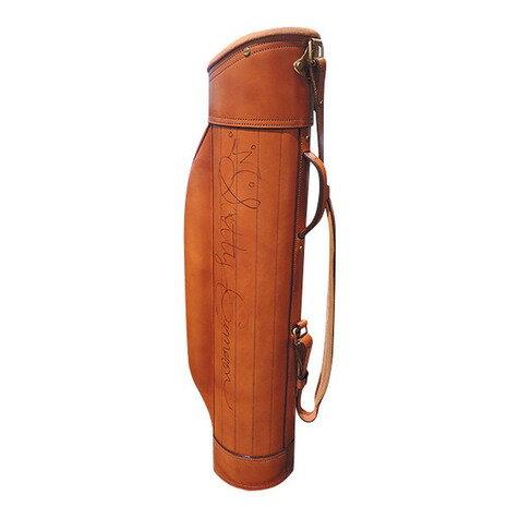 【15日限定!ポイント最大+4倍!5の日要エントリー】スコッティーキャメロン(Scotty Cameron) キャディバッグ メンズ P14 Leather Bag 40 A007646 (Men's、Lady's)