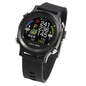 EAGLE VISION watchACE ゴルフナビ EV-933 (Men's、Lady's)