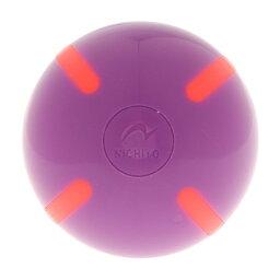 ニチヨー(NICHIYO) グラウンドゴルフ ストライクボール ライン GG72PARUC (メンズ、レディース)