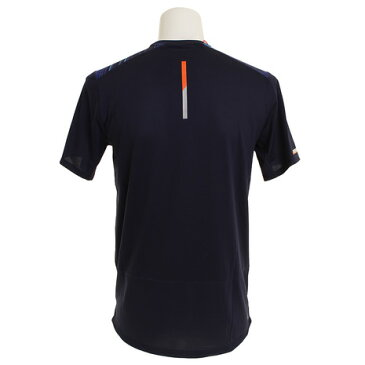 【20日限定!最大5倍!エントリー要】ニューバランス(new balance) Tシャツ メンズ 【多少の傷汚れありの為大奉仕】ICE v2グラフィックショートスリーブTシャツ AMT81201PGM (Men's)