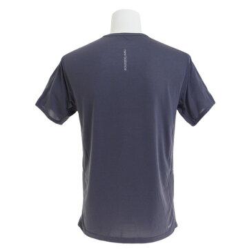 【20日限定!最大5倍!エントリー要】ニューバランス(new balance) Tシャツ メンズ アクセレレイトショートスリーブグラフィック Tシャツ AMT81274THN (Men's)
