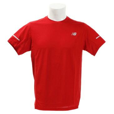 【20日限定!最大5倍!エントリー要】ニューバランス(new balance) Tシャツ メンズ ランニングコアショートスリーブTシャツ MT73916REP オンライン価格 (Men's)