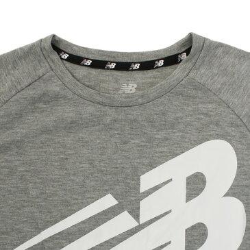 【20日限定!最大5倍!エントリー要】ニューバランス(new balance) Tシャツ メンズ アクセレレイトJETNBグラフィックショートスリーブTシャツ JMTR9126MGE オンライン価格 (Men's)
