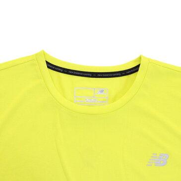 【20日限定!最大5倍!エントリー要】ニューバランス(new balance) Tシャツ メンズ Hanzo プリントショートスリーブTシャツ AMT93181SYE オンライン価格 (Men's)