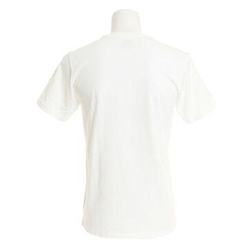 【20日限定!最大5倍!エントリー要】ニューバランス(new balance) スタックドロゴTシャツ AMT73587WM オンライン価格 (Men's)