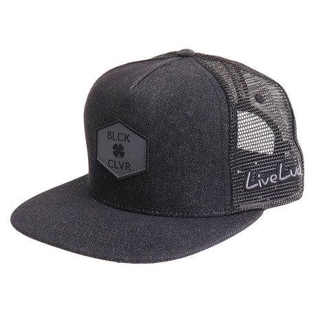 メンズウェア, 帽子・バイザー Black Clover BROOKLYN 2