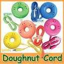 6,500円以上で送料無料ドーナツ型のおいしそうな延長コード♪MERCURY Doughnut Cord C114マーキ...