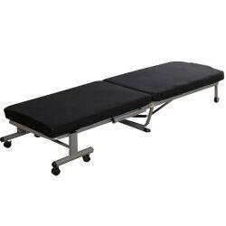 折りたたみベッドセミシングルOTB-MN超コンパクト!送料無料折り畳み折畳ベッドリクライニング機能組み立て簡単ミニあす楽