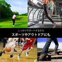 膝サポーター(薄型)