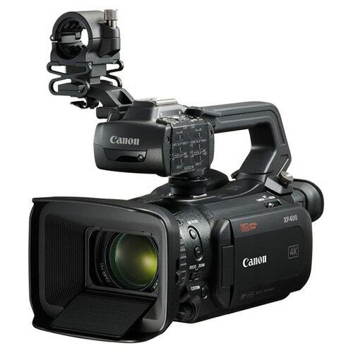 カメラ・ビデオカメラ・光学機器, ビデオカメラ Canon XF400