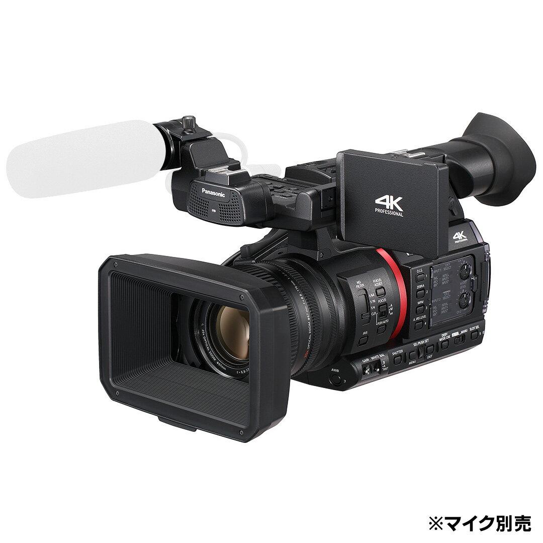 カメラ・ビデオカメラ・光学機器, 業務用ビデオカメラ PanasonicPanasonic AG-CX350