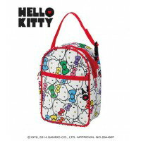 POS.253294 Hello Kitty (臉) 嬰兒奶瓶,奶粉案件袋 BHMC1
