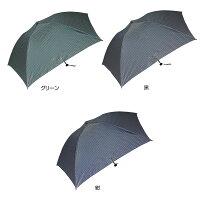 折りたたみ傘 55cmクイックオープンミニ折 軽量ドビー OSI-016