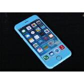 ITPROTECH 全面保護スキンシール for iPhone6Plus/アクア YT-3DSKIN-AQ/IP6P 【RCP】【AS】送料込みで販売!