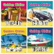 洋楽CD オールディーズベスト 〜ロックンロール、ラブバラード、サマーラブ、ソウル 4枚組 【RCP】 送料込みで販売!