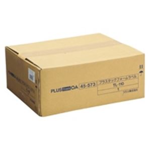 プラスタックフォームラベルTL-1106面500折