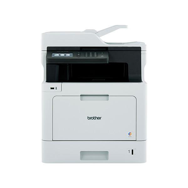 ブラザー工業 A4カラーレーザー複合機/FAX/31PPM/両面印刷/有線・無線LAN/ADF MFC-L8610CDW 送料込!:生活雑貨のお店!Vie-UP