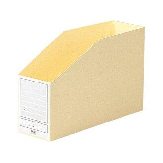 (供業務使用的安排)文件整理箱A4大小卧式(收藏寬99mm)CR-FR80-I 1個裝
