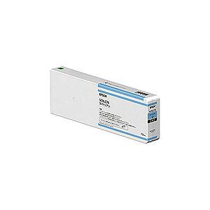 【純正品】EPSONSC9LC70インクカートリッジライトシアン送料無料!