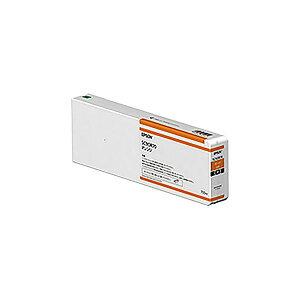 【純正品】EPSONSC9OR70インクカートリッジオレンジ送料無料!