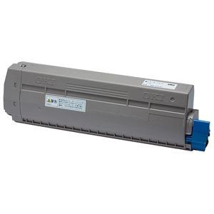 OKIデータ トナーカートリッジ(特大) ブラック (MC883シリーズ、MC863シリーズ) 送料無料!