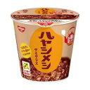 (まとめ)日清食品 日清ハヤシメシ デミグラス103g 1ケース(6食)【×10セット】 送料無料!