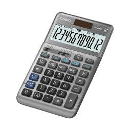 (まとめ)カシオ計算機 軽減税率電卓 ジャストタイプJF-200RC-N(×10セット) 送料無料!