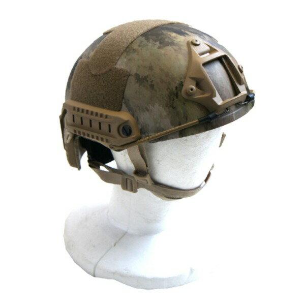 野球・ソフトボール, ヘルメット FAST A-TACSAU